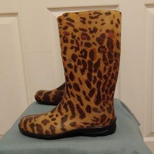 ☔ Rain or ( Garden) Boots